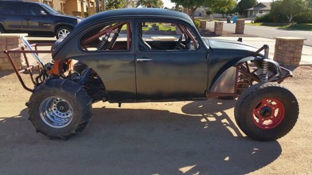 Used Cars Phoenix >> Volkswagen Beetle - Classic 1969 Black For Sale. 1969 VW CLASS 5 1600 unlimited BAJA Monster bug ...