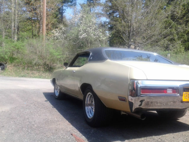 Buick Skylark 1970 bamboo cream For Sale. 435370z122440 ...