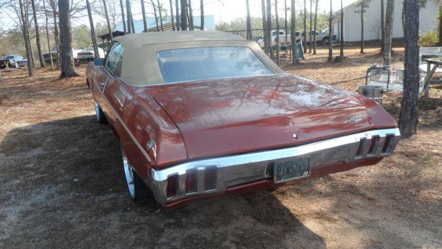 Chevrolet impala xfgiventypexfieldstypexfgiventype 1970 for sale 1970 chevrolet impala sciox Images