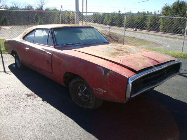 Dodge Charger 1970 Red For Sale. XS29U0G200454 1970 Dodge