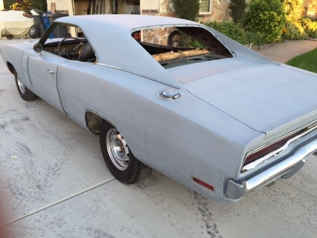 Dodge Charger Coupe 1970 Green For Sale. XS29U0G142643