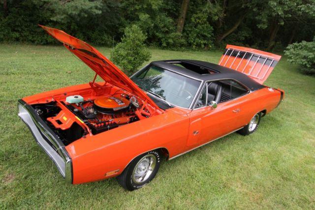 Dodge Charger 2dr. 1970 EV2 For Sale. Xs29vog100926 1970