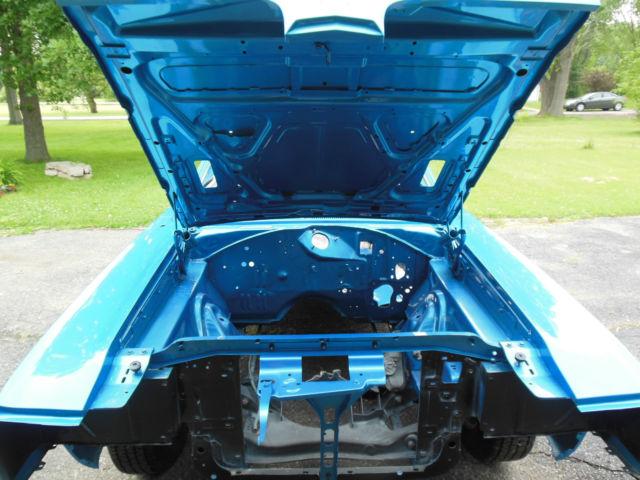 Mopar Project Cars For Sale In Michigan
