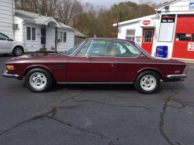 bmw 3 0 csi fuel injected e9 coupe coupe 1971 bmw malaga for sale 0309 1971 bmw 3 0 csi. Black Bedroom Furniture Sets. Home Design Ideas