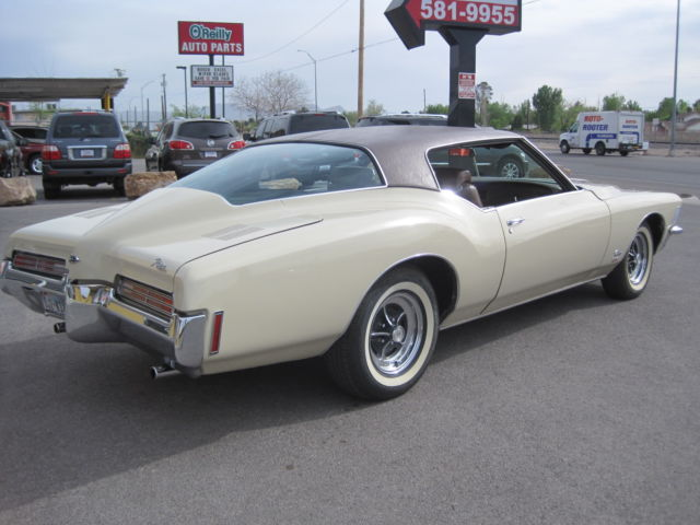 buick riviera coupe 1971 bamboo cream for sale 494871h914730 1971 buick riviera gs fully restored. Black Bedroom Furniture Sets. Home Design Ideas