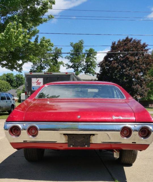 Chevrolet Chevelle 1971 For Sale. 1971 CHEVELLE MALIBU 454