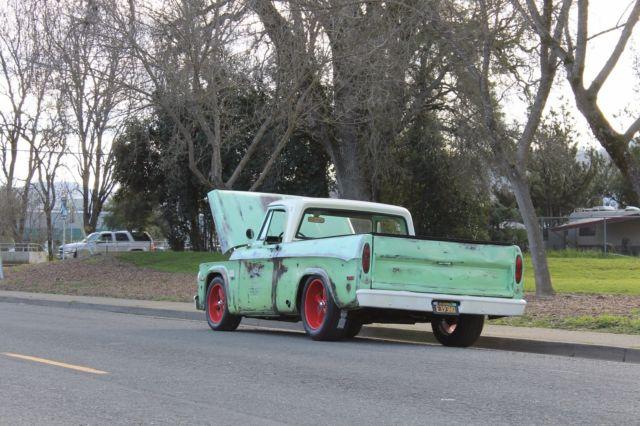 1971 dodge truck craigslist