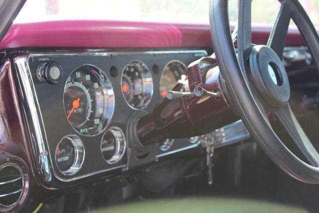GMC Sierra 1500 Cruizer 1971 For Sale  1971 GMC Sierra