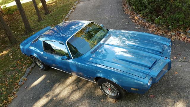 pontiac firebird coupe 1971 lucerne blue for sale 226871n107894 1971 pontiac formula 455 firebird. Black Bedroom Furniture Sets. Home Design Ideas