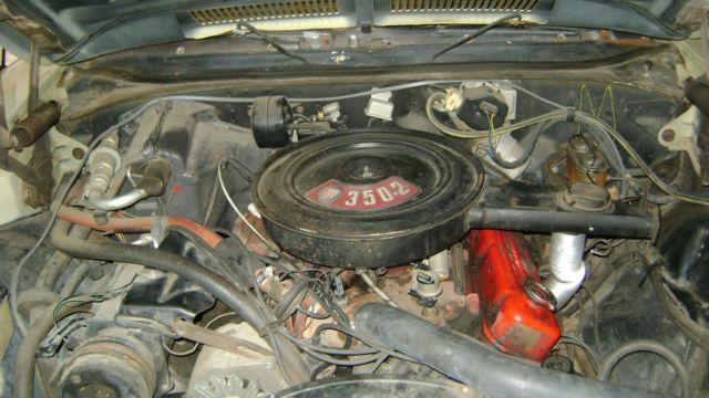 Buick Skylark Door Sedan