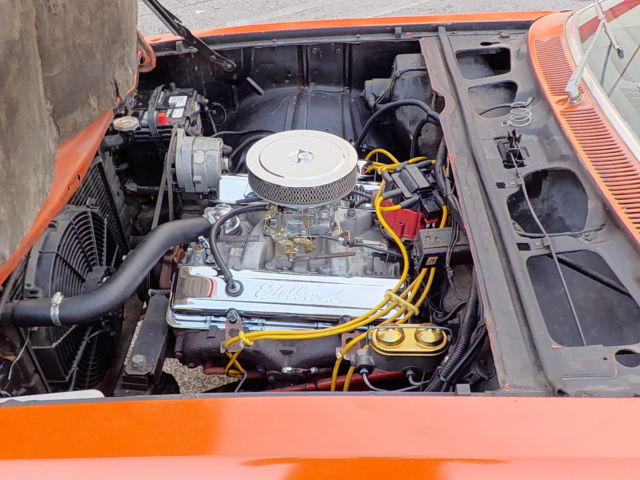 chevrolet hatchback 1972 orange for sale 1v77b2u180825 1972 chevrolet vega 2300 350 chevy v8. Black Bedroom Furniture Sets. Home Design Ideas