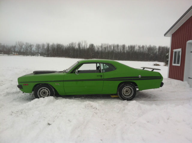 Dodge Dart U/K 1972 For Sale  1m29h2b483488 1972 dodge demon