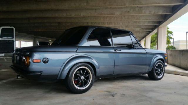 BMW 2002 Coupe 1973 Black For Sale. [xfgiven_vin]%xfields_vin ...