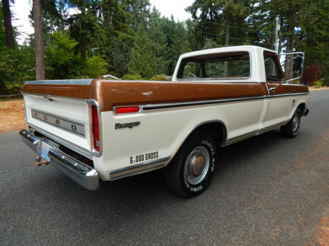 ford f 100 standard cab 1973 brown for sale xfgiven vin xfields vin xfgiven vin