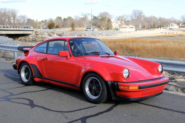 For Sale 1973 Porsche 911 COUPE