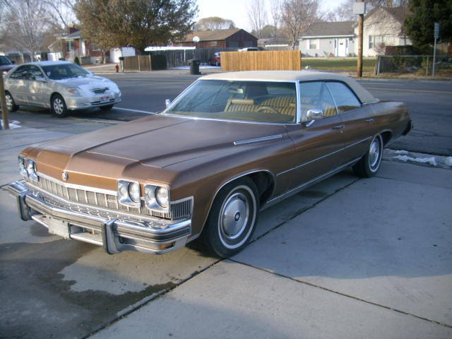 Buick Lasabre One Owner Been Garaged Years on 1989 Buick Lesabre Problems