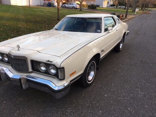 Mercury Cougar Xr Cobra Jet on Mercury Cougar Coupe For Sale In New Jersey Used