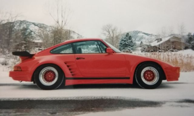 Porsche 911 Coupe 1974 Red For Sale. [xfgiven_vin]%xfields_vin ...
