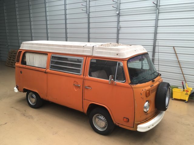 90994245f3 Volkswagen Bus Vanagon 1974 For Sale. 2342083907 1974 VW BUS CAMPER  WESTFALIA ONE OWNER ALL ORIGINAL RUNS AND DRIVES