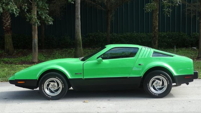 Bricklin Cars For Sale Florida
