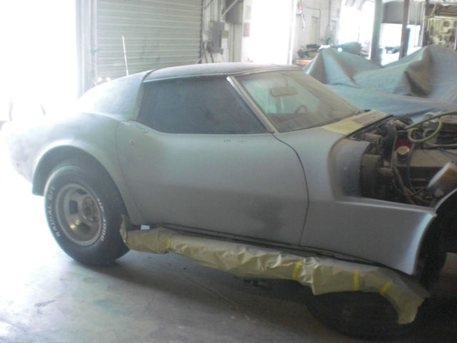 Other Makes 1975 For Sale Ok191648 1975 Corvette With