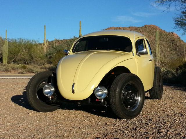 volkswagen beetle classic coupe 1975 tan for sale 1152160163 1975 vw beetle volksrod custom. Black Bedroom Furniture Sets. Home Design Ideas