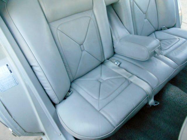Mercury Monarch Sedan 1976 Dove Gray For Sale 6w37f554668