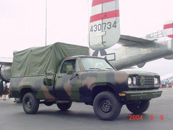 dodge power wagon 1977 olive drab for sale w24be75179134 1977 77 dodge m882 military 5 4 ton. Black Bedroom Furniture Sets. Home Design Ideas