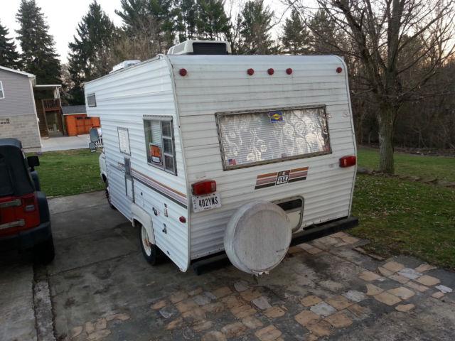 Dodge Ram Van Van Camper 1977 White For Sale  T5CC2BHHA1408055 1977