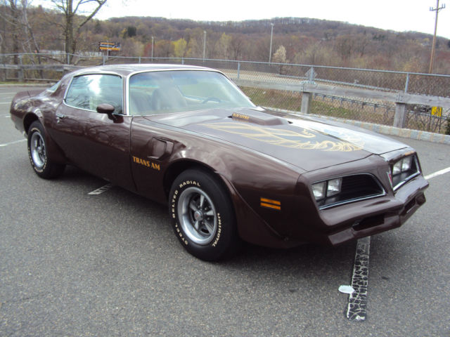Second Generation Suspension Around The Corner Sway Bar also Trans Am Two Owner Car With K Original Miles Original Tires No Reserve further Turbo Trans Am Convertible as well V besides L V. on 1980 pontiac trans am specifications