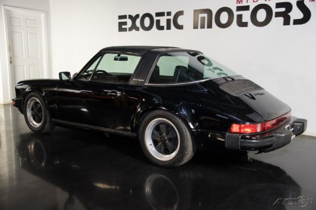 Cars For Sale In Florence Sc >> Porsche 911 Coupe 1978 Black For Sale. 9118211329 1978 Porsche 911 SC Targa G50 Black/Black, LOW ...