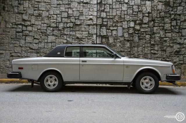 volvo other 1978 for sale vc26265ld003129 1978 volvo 262c bertone rh findclassicars com Volvo 944 Volvo 240 Wagon