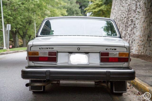 volvo other 1978 for sale vc26265ld003129 1978 volvo 262c bertone rh findclassicars com 1983 Volvo 240 Turbo Specs Volvo 240