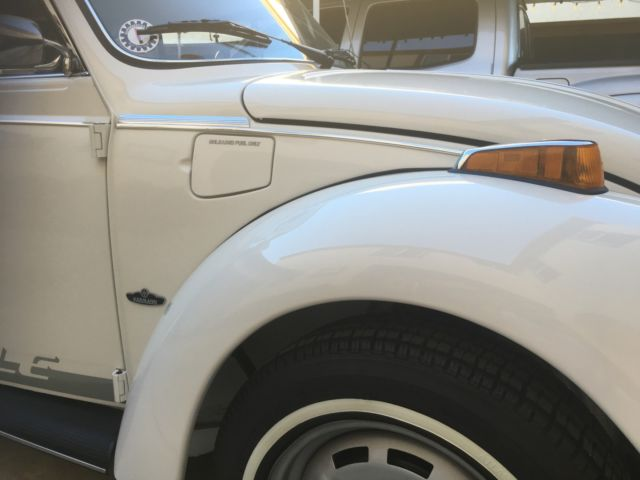 Elk Grove Vw >> Volkswagen Beetle - Classic Convertible 1979 White For Sale. 1592036465 1979 VW Beetle ...