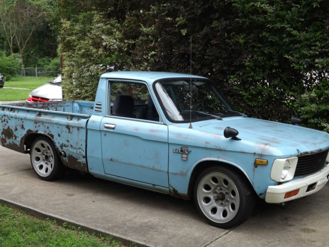 Chevrolet Other Pickups Cab & Chassis 1980 Blue For Sale ...