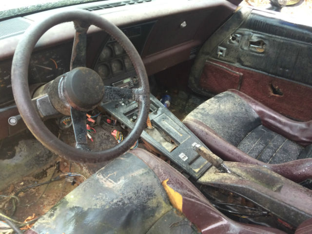 Chevrolet Corvette Coupe 1980 Black For Sale  1z878as410416 1980