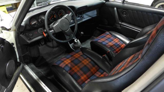 356 Porsche For Sale >> Porsche 911 Convertible 1980 Grand Prix White For Sale. 91A031697 1980 Porsche 911 SC Targa ...