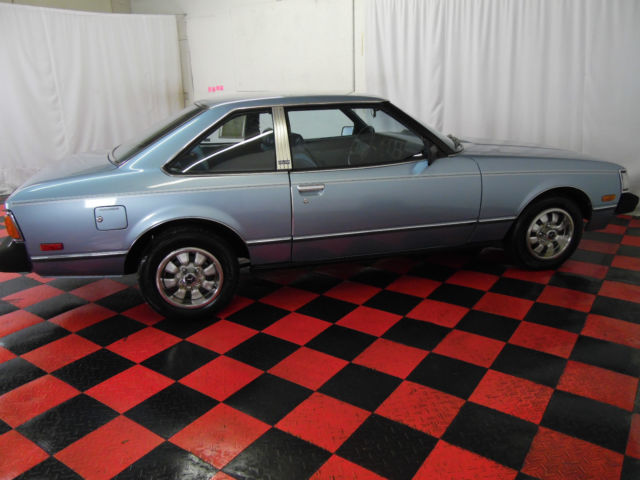Used Cars For Sale In Delaware >> Toyota Celica Coupe 1981 Light Blue For Sale ...