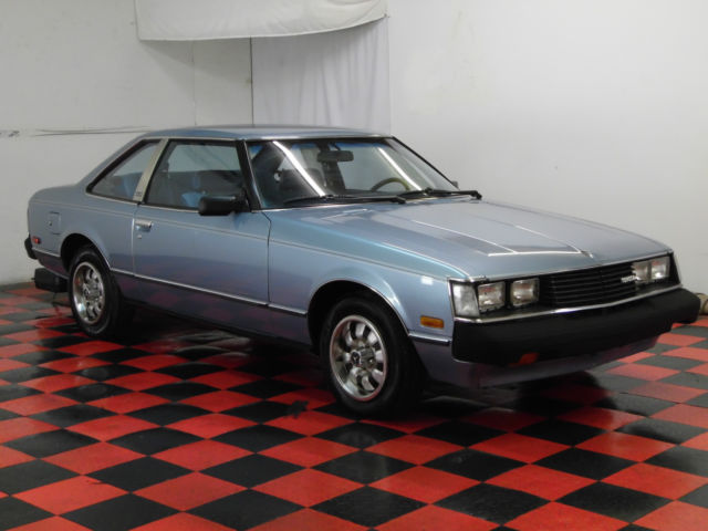 Cars For Sale In Delaware >> Toyota Celica Coupe 1981 Light Blue For Sale. JT2RA44C4B0063159 1981 Toyota Celica GT Coupe 2 ...