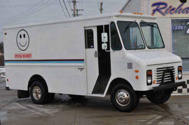 Chevrolet Other Van Camper 1982 For Sale
