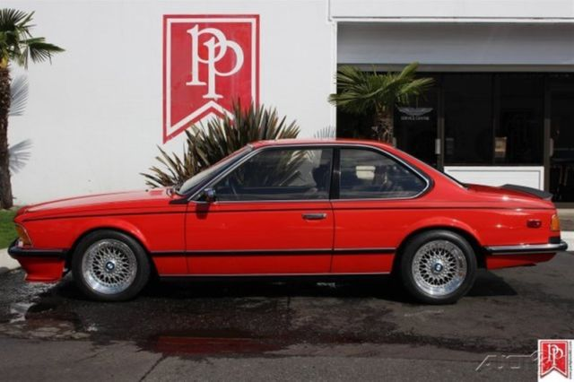 bmw other coupe 1983 red for sale wbaec7106d8173191 1983 bmw 635csi rh findclassicars com bmw 635csi manual for sale australia bmw 635csi manual for sale australia