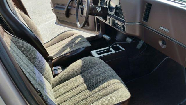 Chevrolet Cavalier Wagon 1983 [xfgiven_color]%xfields ...