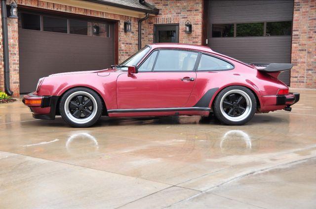 Porsche 911 1984 For Sale Wp0ab0913es121157 1984 Porsche