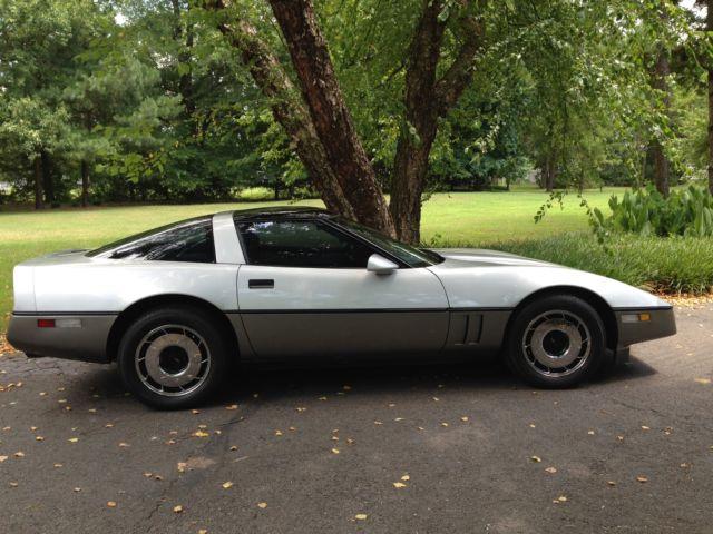 how to change a 1985 chevrolet corvette c4 window