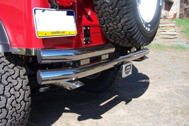 Jeep CJ 2-Door 1985 Red For Sale  1JCCM87A3FT165299 1985 CJ7