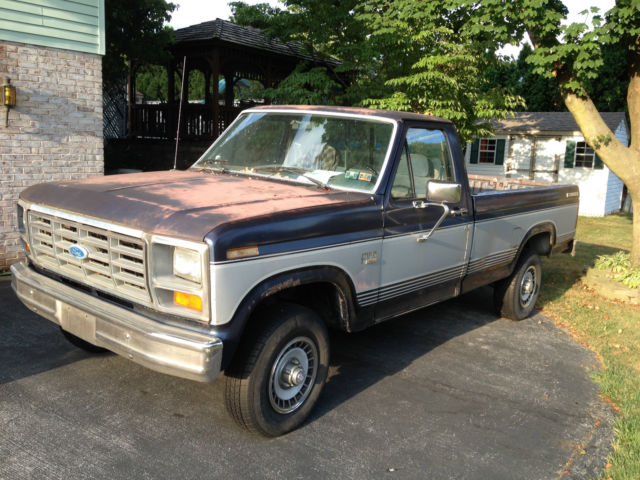 Ford f 150 xfgiven type xfields type xfgiven type for Ford truck motors for sale