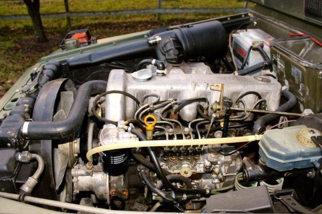Mercedes G  Wagon Transmission Setting Manual