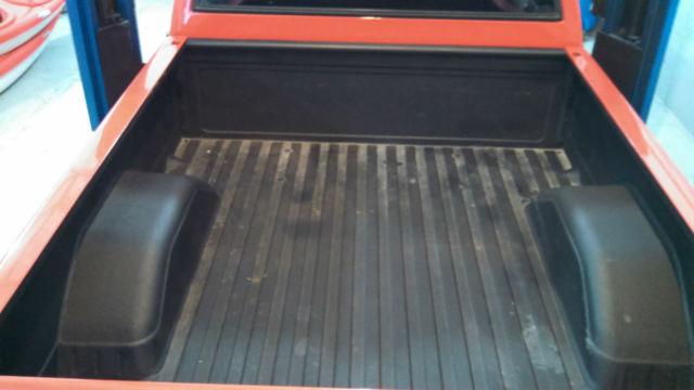Chevrolet C-10 19860000 For Sale  2gcdc14h7g1180543 1986