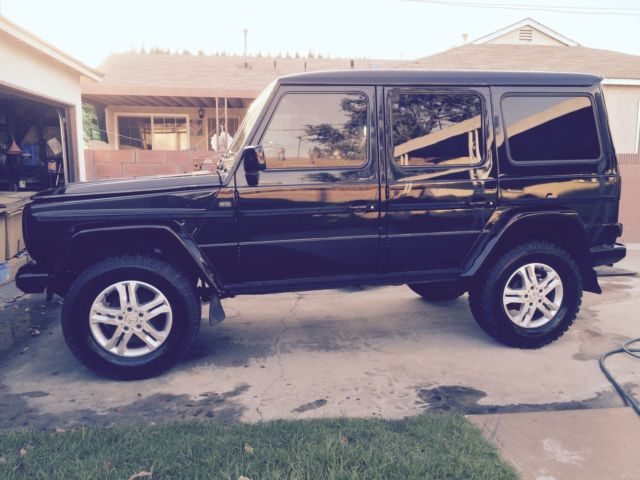 mercedes benz g class 1986 black for sale 00000000000000000 1986 mercedes 300gd g wagon w460. Black Bedroom Furniture Sets. Home Design Ideas