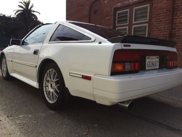 nissan 300zx manual transmission for sale